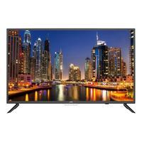 Телевизор JVC LT-43M495 черный