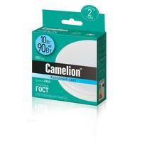 Лампа светодиодная Camelion 10 Вт GX53 4500 К холодный белый свет