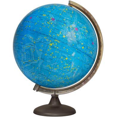 Глобус Звездное небо Глобусный мир 320 мм