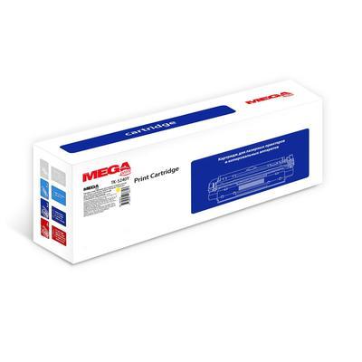 Картридж лазерный ProMEGA Print TK-5240Y для Kyocera желтый совместимый