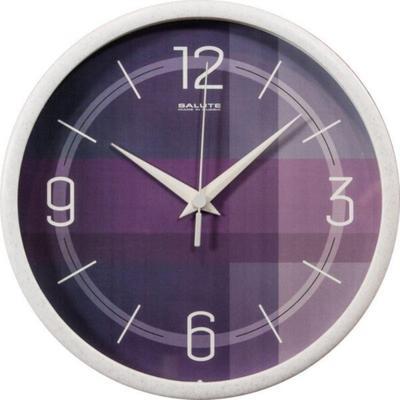 Часы настенные Салют Градиент П-2Б8-453