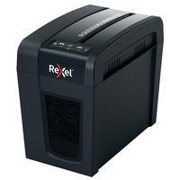 Уничтожитель документов Rexel Secure X6-SL 4-й уровень секретности объем корзины 10 л