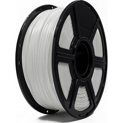 Пластик ABS для 3D-принтера Tiger 3D белый 1.75 мм 1 кг