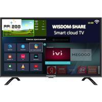 Телевизор Thomson T40FSL5130 черный