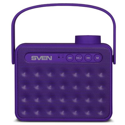 Акустическая система SVEN PS-72 фиолетовый