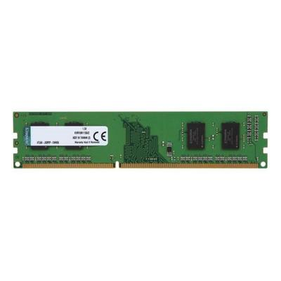 Уценка. Память оперативная Kingston KVR16N11S6/2 (2 Гб DIMM DDR3 1.6 ГГц). уц_тех