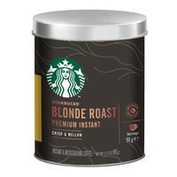Кофе растворимый Starbucks Blonde Roast 90 г