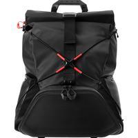Рюкзак для ноутбука 17.3 HP OMEN X Transceptor Backpack черный 3KJ69AA