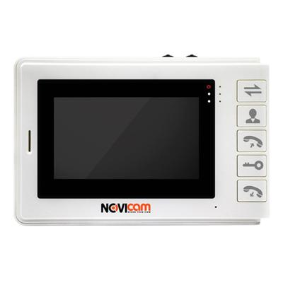 Видеодомофон NOVIcam Smile 4 (4305)