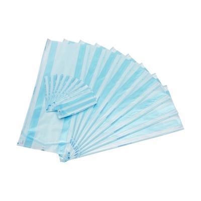 Пакет для стерилизации Винар Стерит для паровой/воздушной/газовой/радиационной стерилизации 200x55x300 мм (100 штук в упаковке)