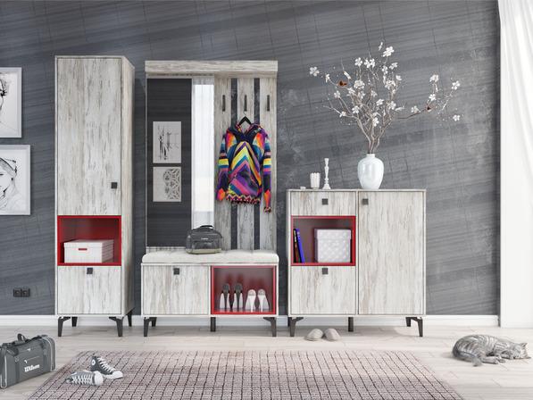 Мебель для прихожей Милан