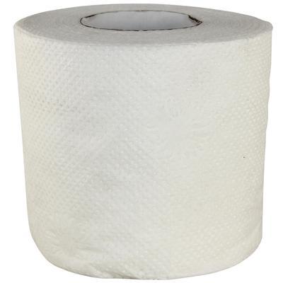 Бумага туалетная Панорама Экстра Люкс 2-слойная белая (24 рулонов в упаковке)