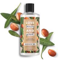 Гель для душа Love Beauty&Planet Масло ши и сандаловое дерево 400 мл