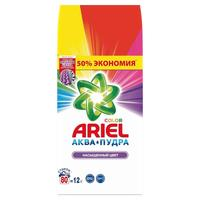 Порошок стиральный автомат Ariel Color 12 кг