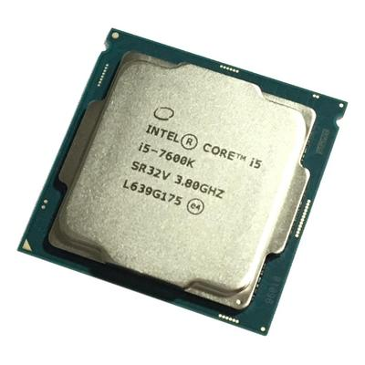 Процессор Intel Core i5 7600K box (BX80677I57600K)