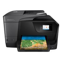 МФУ струйное HP OfficeJet Pro 8710 (D9L18A)