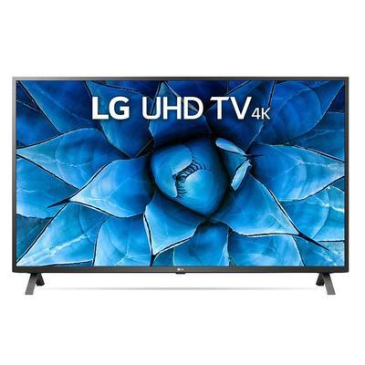 Телевизор LG 65UN7300 черный