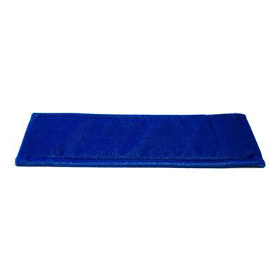 Насадка МОП Sprint BLue жесткий абразив 40 см синяя