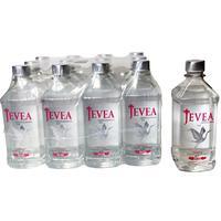 Вода минеральная Jevea негазированная 0.5 л (12 штук в упаковке)