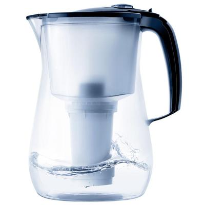 Фильтр-кувшин Аквафор Прованс А5 черный 4.2 литра