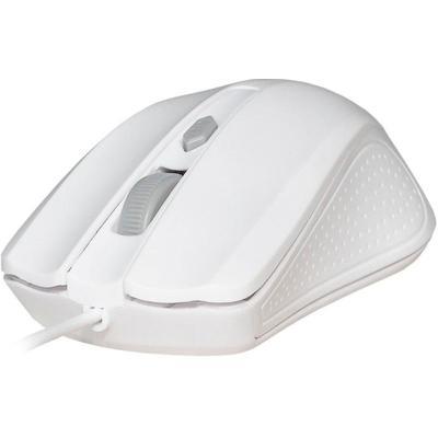 Мышь компьютерная Smartbuy ONE 352  (SBM-352-WK) белая