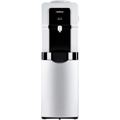 Кулер для воды HotFrost V900CS серебристый