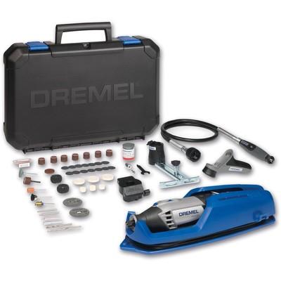 Гравер электрический Dremel 4000-4/65 (F0134000JT)