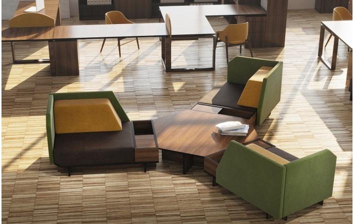 Мягкая мебель Z-Office