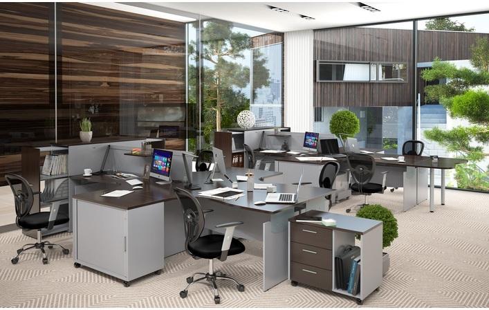 Мебель для персонала Offix-image