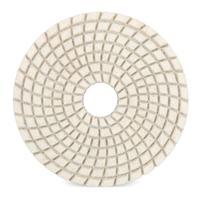 Круг шлифовальный алмазный гибкий Vira Rage 100 мм Р50 558027