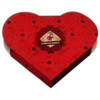 Шоколадные конфеты Sweeterella Пламенное сердце 170 г