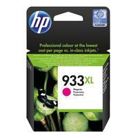 Картридж струйный HP 933XL CN055AE пурпурный оригинальный повышенной емкости