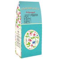 Чай подарочный Крымский букет Бодрящий листовой травяной ассорти 50 г