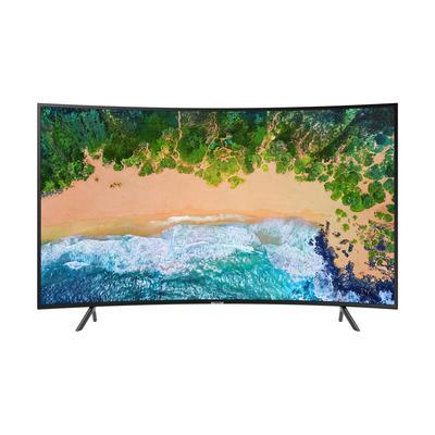Телевизор Samsung UE49NU7300 черный