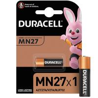 Батарейка Duracell Specialty MN27