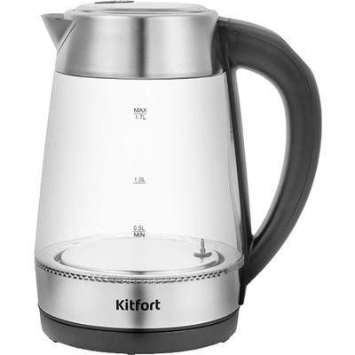 Чайник Кitfort КТ-6107