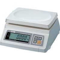 Весы торговые настольные CAS SW-10 10 кг