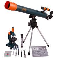 Набор Levenhuk LabZZ MT2 (микроскоп,телескоп)