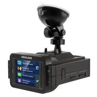 Автомобильный видеорегистратор c радар-детектором Neoline X-COP 9000