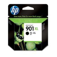 Картридж струйный HP 901XL CC654AE черный повышенной емкости оригинальный