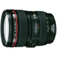 Фотообъектив Canon EF 24-105 мм f/4L IS II USM