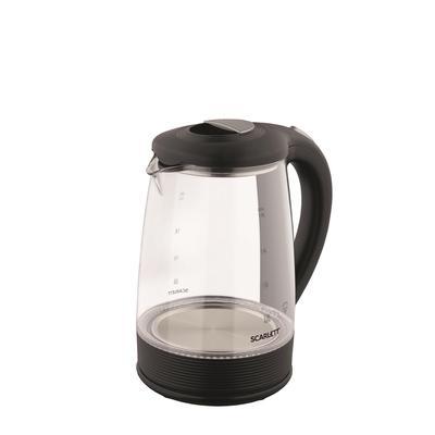 Чайник электрический Scarlett SC-EK27G68