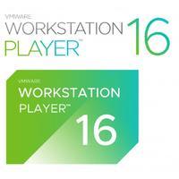 Программное обеспечение VMware Workstation 16 Player электронная лицензия для 1 ПК (WS16-PLAY-C)