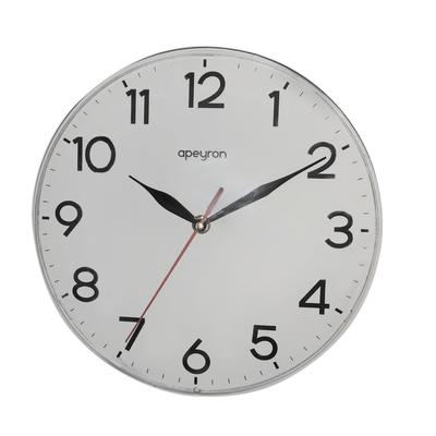 Часы настенные Apeyron PL 1712 039 (25х25х4 см)