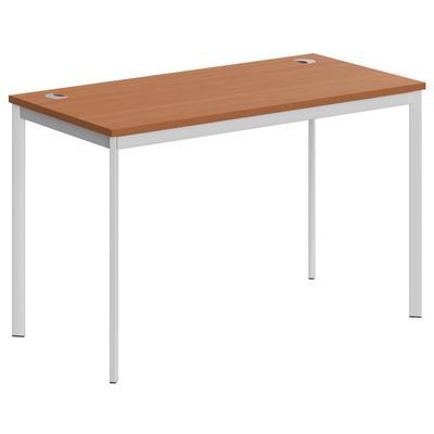 Стол письменный Imago S СП-2.1S (груша арозо, 1200x600x755 мм)