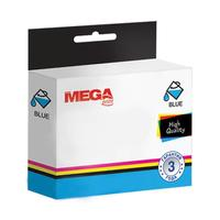 Уценка. Картридж струйный ProMEGA Print PFI-102C для Canon голубой совместимый. уц_тех