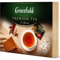 Коллекция чая в подарок!