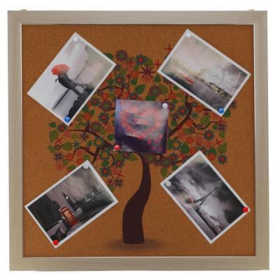 Панно для фотографий Дерево желаний (50x50 см)