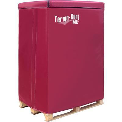 Термочехол ТермоКонт Standard полиэстер бордовый