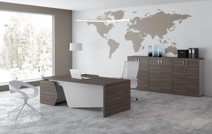 Мебель для руководителя Fregat